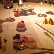 a special night at jean georges