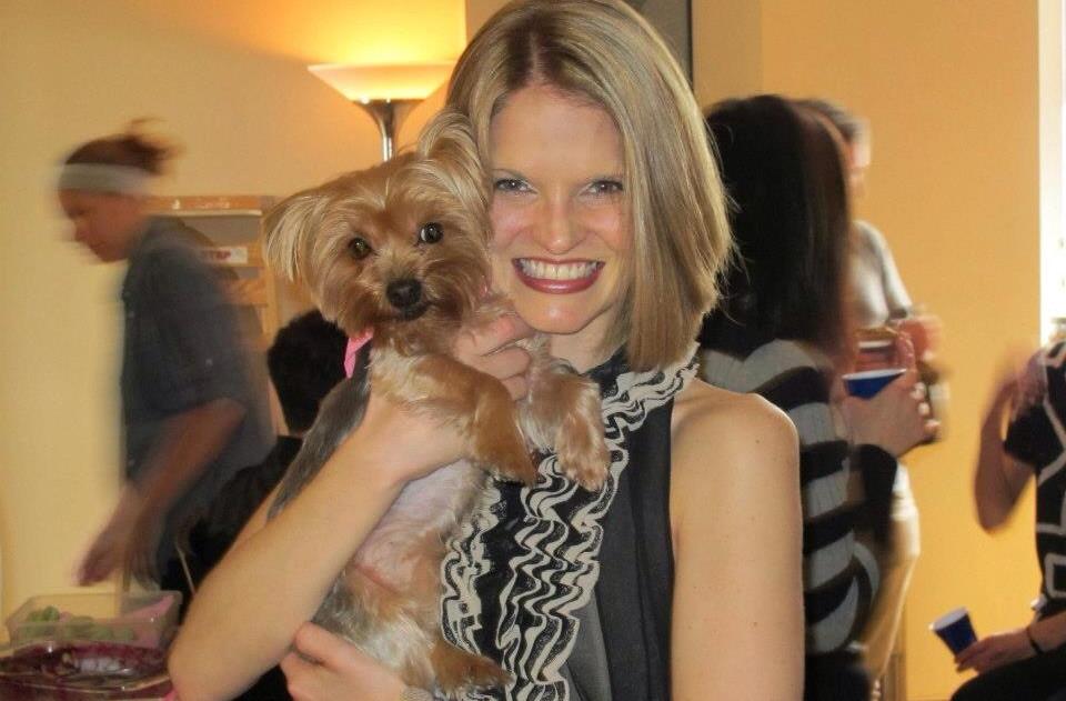 Lara Ziobro - NYC Blogger - Food Blogger - Lifestyle Blogger
