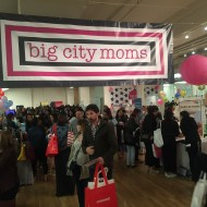 big city moms – prepping for the arrival