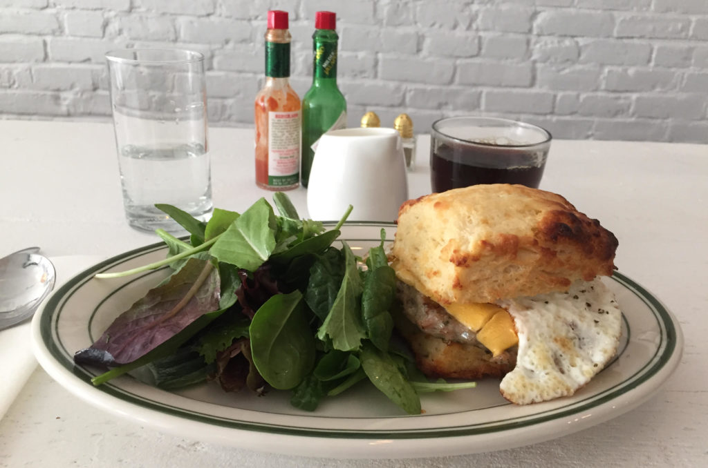 Grits in the City - Lara Ziobro - Food Blogger - Mom Blogger - East Village - NYC Blogger
