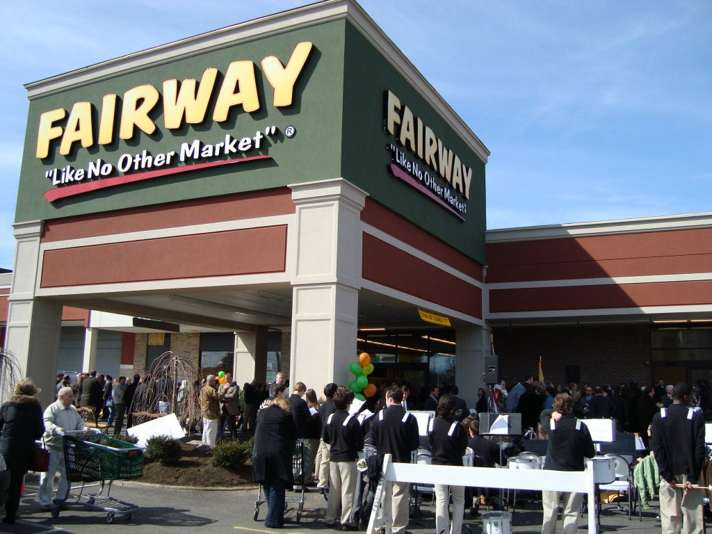 Fairway Shop Fairway Hopeful To Reopen Storm Damaged Store Grocery