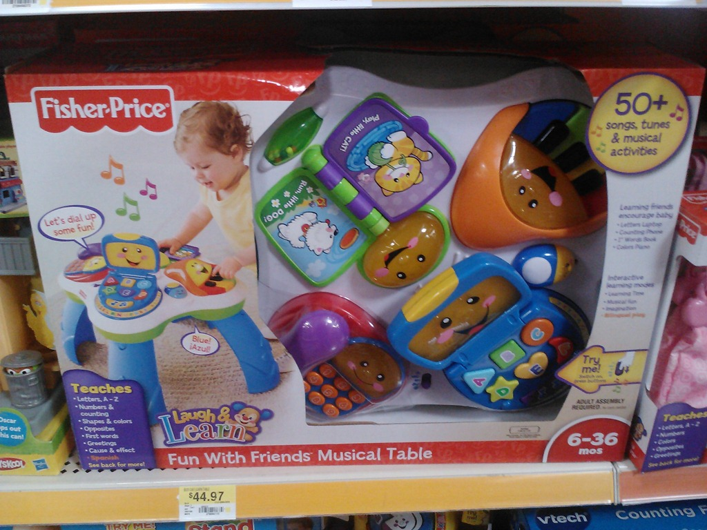 Mesa Musical Fisher Price New High Dollar Coupons For Fisher Price Toys Grocery