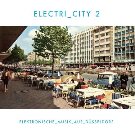 Electri_City Vol. II - LP