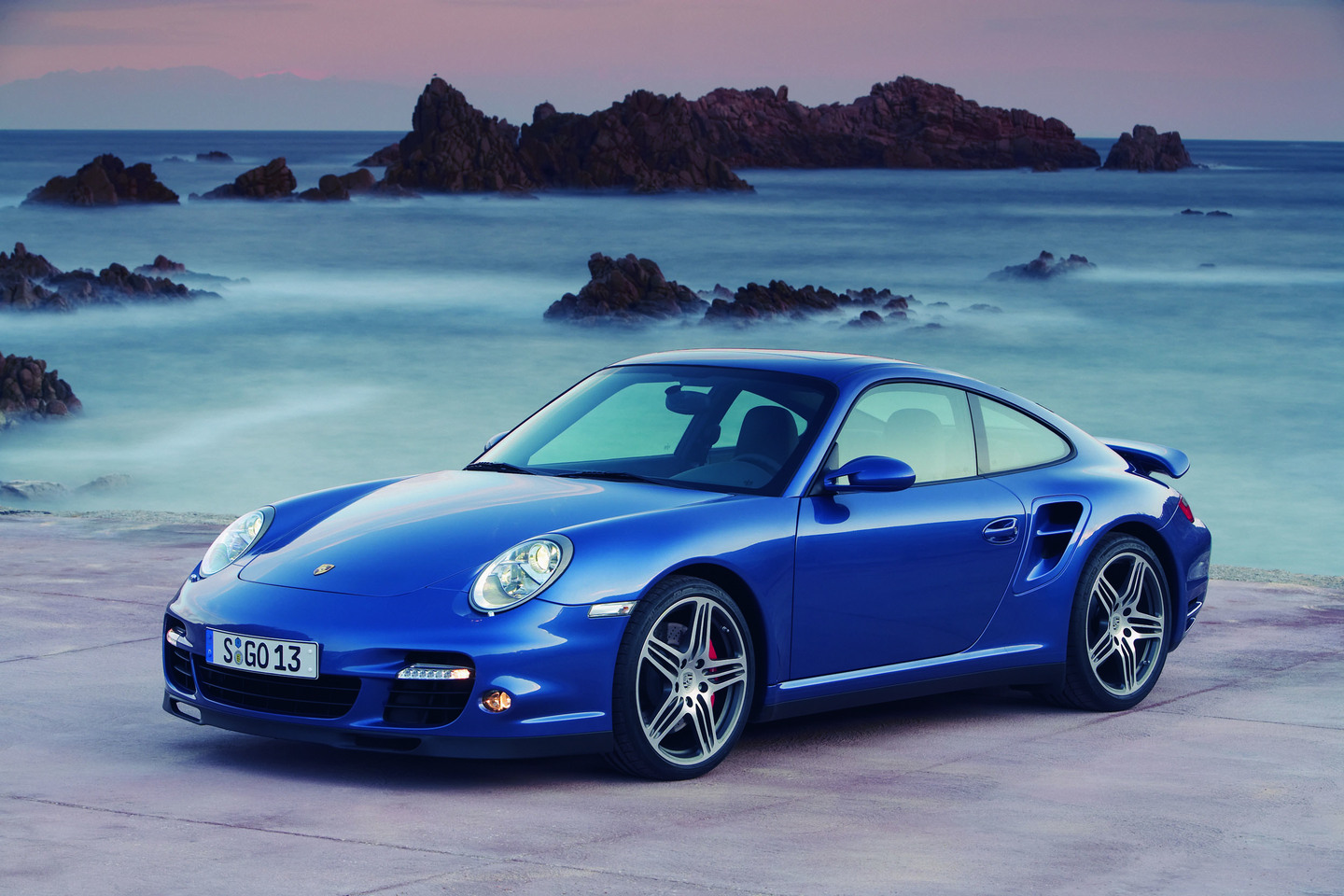 Be Turbo Porsche 911 Turbo Auto Wallpapers Groenlicht Be