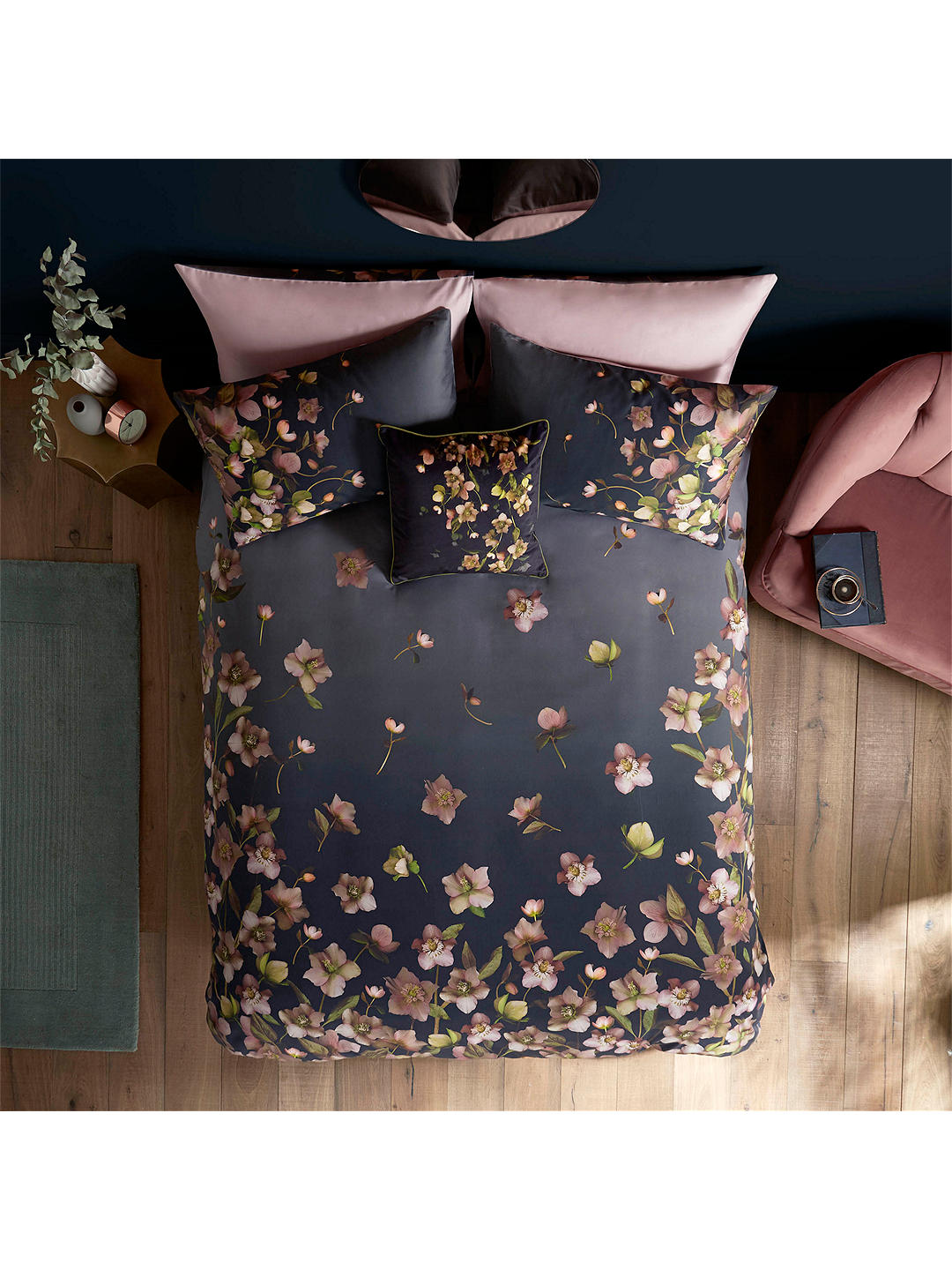 Orla Kiely Bedding John Lewis Editor S Picks 10 Best Mother S Day Gifts Groomed Glossy