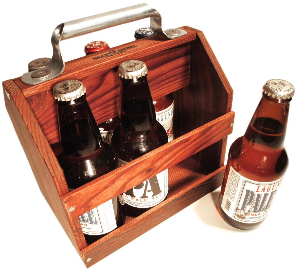 Bier Houder Fathers Day Gifts Groomsadvice