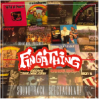 Podcast: FINGATHING SOUNDTRACK SPECTACULAR! // 13MAR12
