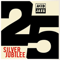 Preview: ACID JAZZ /// 25th Anniversary Box Set