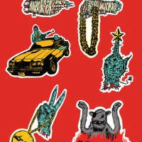 Review: Run The Jewels @ Manchester Academy, 11 December 2014