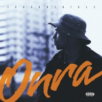 Check We Ridin' from Onra's upcoming LP, Fundamentals