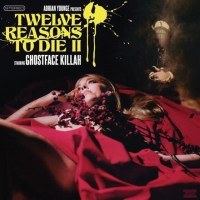 Preview: Adrian Younge and Ghostface prep Twelve Reasons To Die II - peep the 45s box set