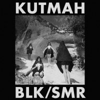 Kutmah: BLK/SMR beat tape out now