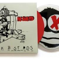 KMD: Black Bastards sees vinyl release via Rappcats