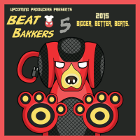 Beatmakers galore for free DL Beatbakkers Beattape 5