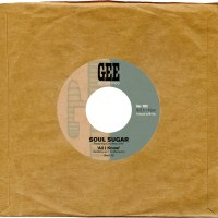 New 45: Soul Sugar ft Courtney John - All I Know