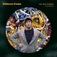 Gideon Conn Album Launch @ Wonder Inn this weekend / download Deception