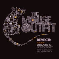 The Mouse Outfit remix album ft Tall Black Guy, Werkha, DJ Vadim + more