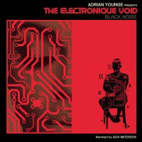 On wax // Adrian Younge: An Electronic Void