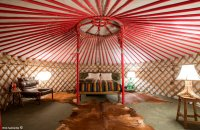 Super Ger  20 Yurt