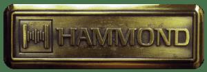 hammondlogo