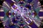 Mandala with Shades