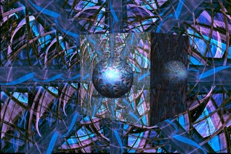 Multidimensional Crossroads