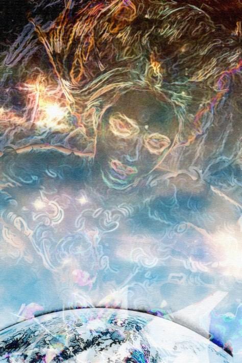 Phoenix Goddess Rising (R)