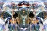 Vision of a Crystal Kingdom