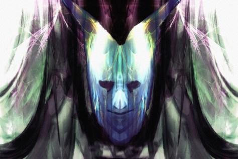 Masque of Loki