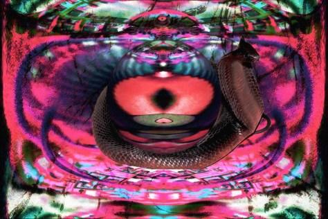 Serpentine Orb