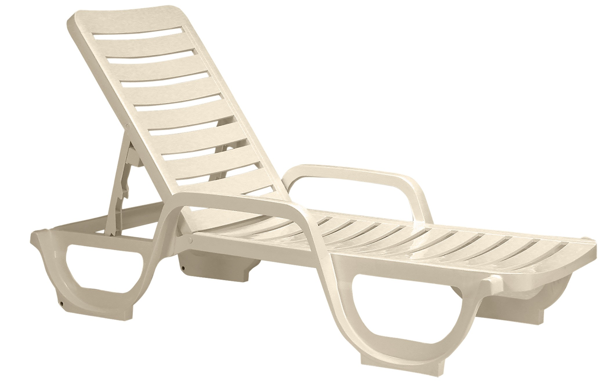 Chaise Spoon Bahia Chaise Sandstone