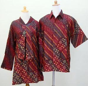 Baju Batik Solo Grosir Baju Batik Murah Pusat Batik Solo Belanja