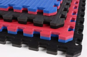 matras aikido murah agen distributor grosir pabrik harga produsen supplier toko lapangan gelanggang arena karpet alas