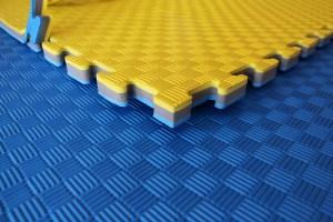matras taekwondo di bandung agen distributor grosir pabrik harga produsen supplier toko lapangan gelanggang arena karpet alas