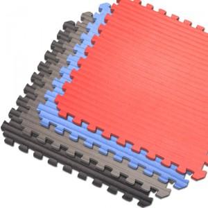 harga matras untuk taekwondo agen distributor grosir pabrik harga produsen supplier toko lapangan gelanggang arena karpet alas