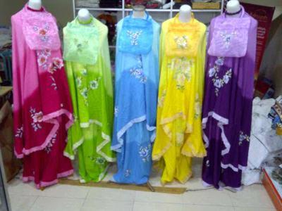 Harga Mukena Grosir Murah Tas Branded Batam Import Murah Line