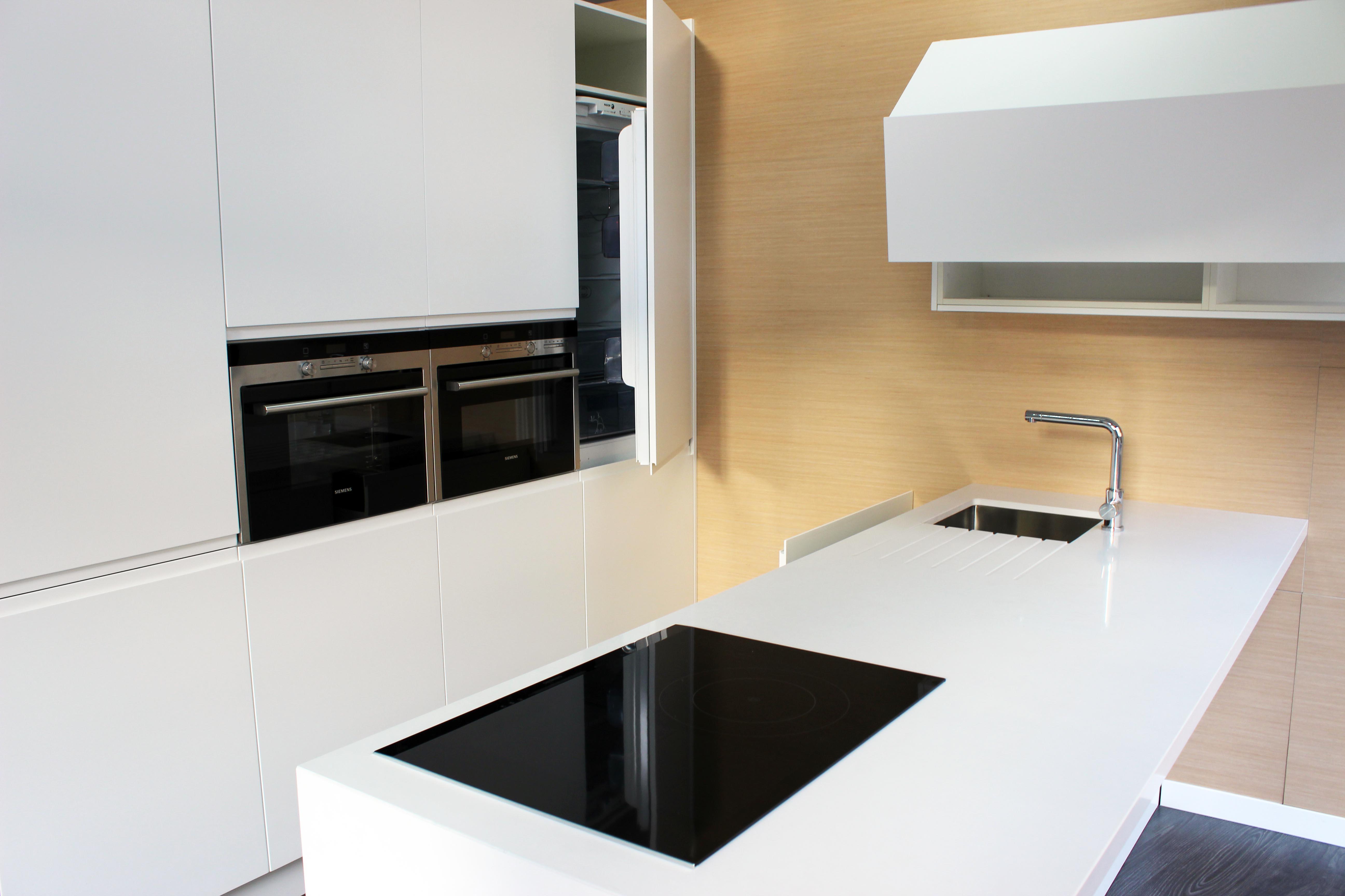 Bisagras De Muebles De Cocina | Trucos Para Suavizar Puertas De ...