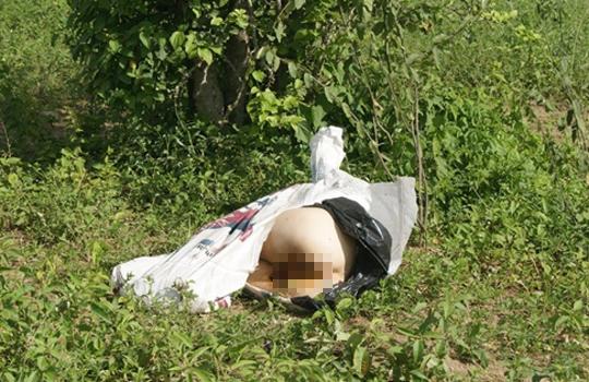 【レイプ殺人】行方不明になってた美女がゴミ袋から出てきた・・・ ※閲覧注意
