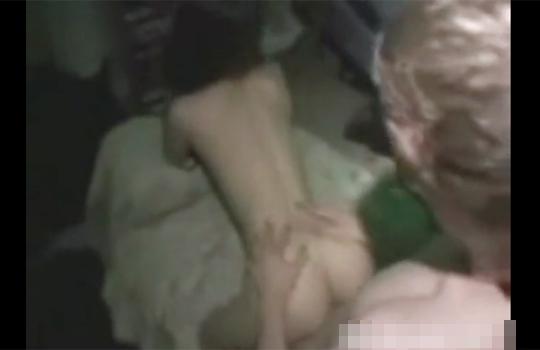 【本物流出】学校パーティーで泥酔美女を犯す退学確定映像www