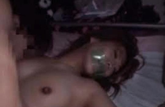 【流出レイプ動画】可愛い娘をストーカーしてレイプする鬼畜レイプ動画がネットに流出・・・