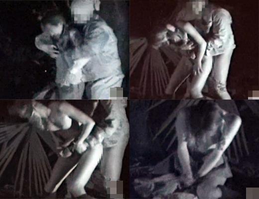 【レ○プ動画】日本人女子○生が酔っ払いに犯される一部始終・・・