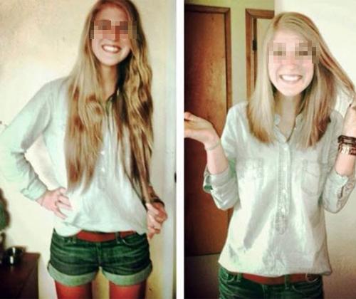 【逆レイプ】24歳の美人女教師、3人の男子生徒を教室でレイプ、エロ画像を送りつけるなどして逮捕