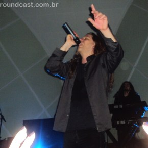 Diary of Dreams: Confira as fotos do show no Brasil