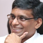 Deepal Sooriyaarachchi, photo courtesy Business Today