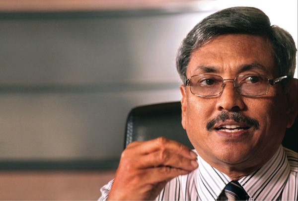 Gotabaya Rajapaksa and National Security: The Kotelawala Defence University lecture