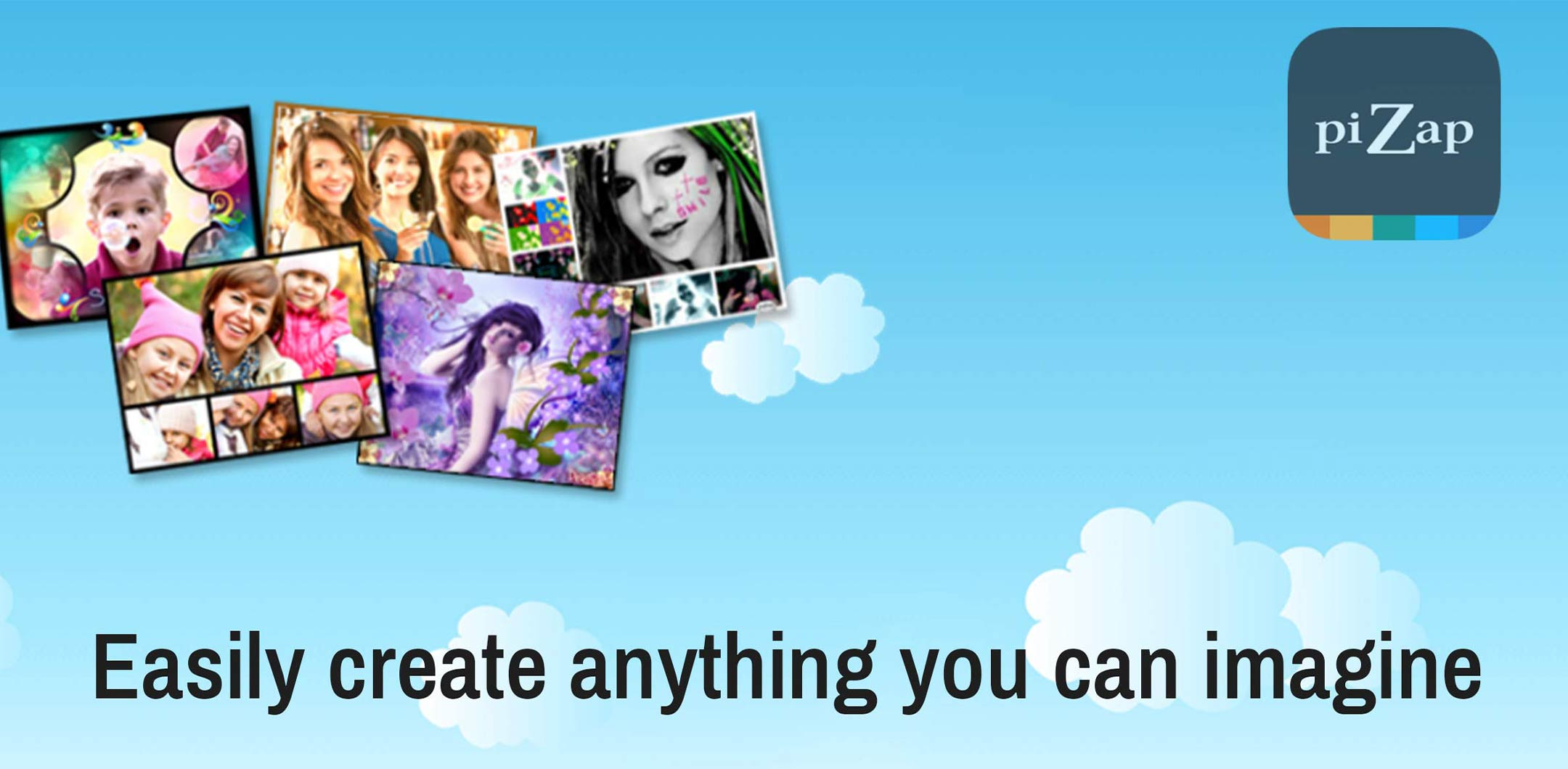 Pizap Group Buy Best Online Photo Editor Collage Maker Tool - Online Collage Maker With Text