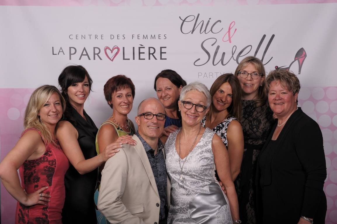 Party Chic Le Party Chic Swell à Bmw Sherbrooke Une Réussite Groupe