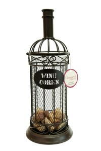 Vineyard Road Decorative Cork Holders
