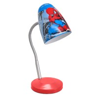 Kids Cartoon-Themed Lamps