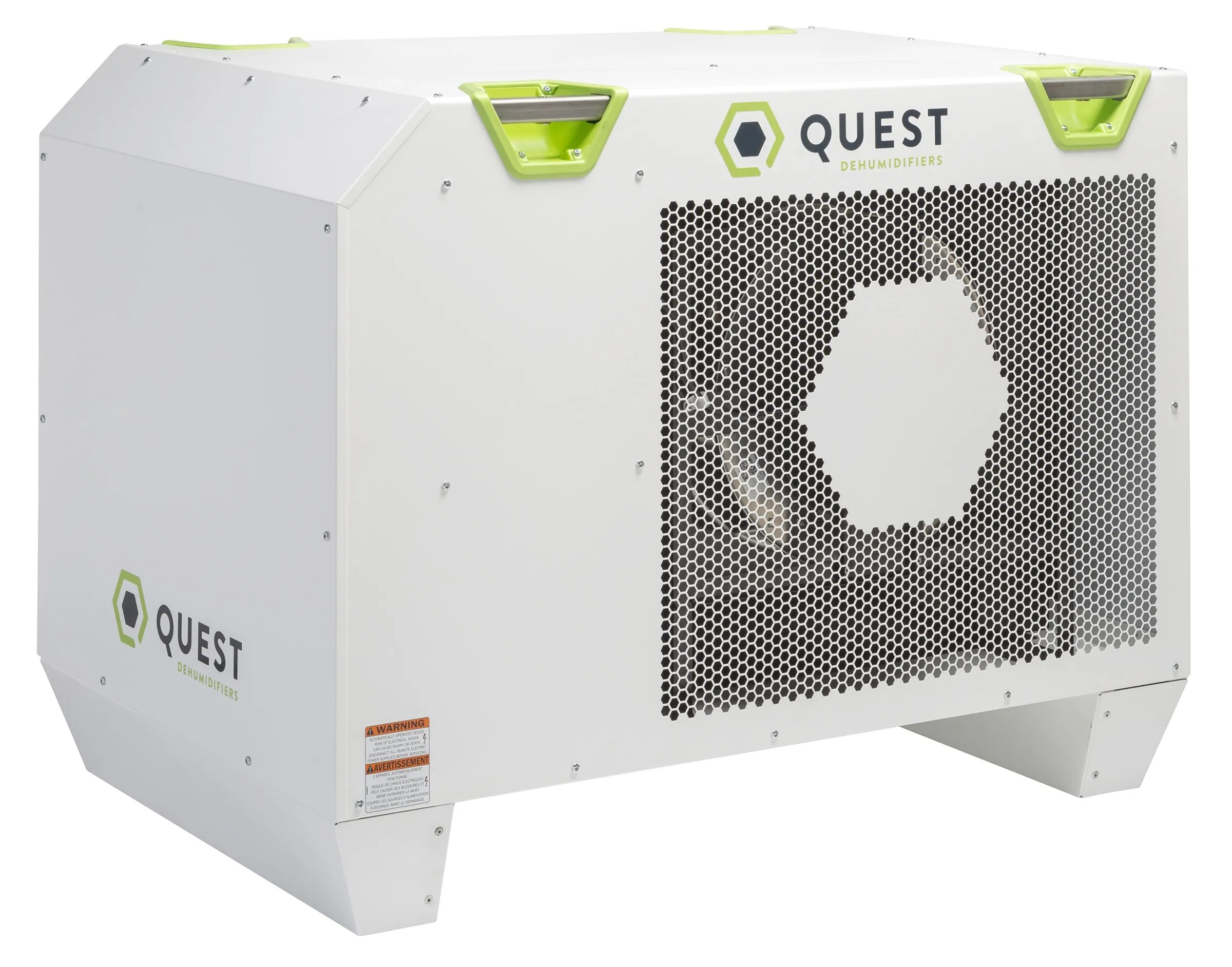 Diy Dehumidifier Quest 506 Commercial Dehumidifer 500 Pint